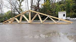 Gallery triple d truss for 60 foot trusses