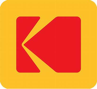 Kodak Logos Evolution Yellow History Symbol Emblem