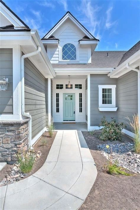10+ Images About Perfect Exterior Color On Pinterest