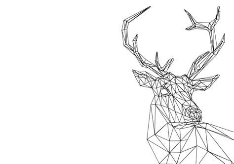 geometric animals  claire