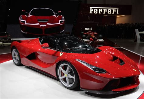 Ferrari Car : New Toy From Maranello