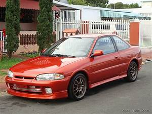 1994 Mitsubishi Mirage Coupe Specifications  Pictures  Prices