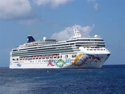 Pearl Norwegian Cruise Ncl Boat Raffle Mccoy