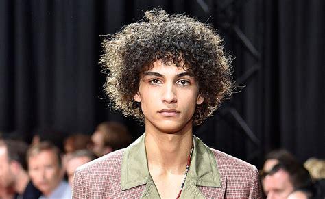os melhores produtos  cabelos crespos masculinos