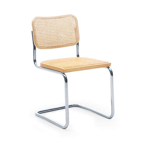 Stuhl Marcel Breuer by Knoll Cesca Chair By Marcel Breuer Palette