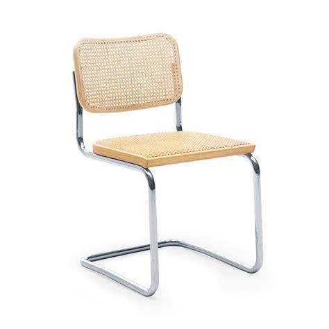 Marcel Breuer Cesca Chair by Cesca Chair By Marcel Breuer Modern Furniture Palette
