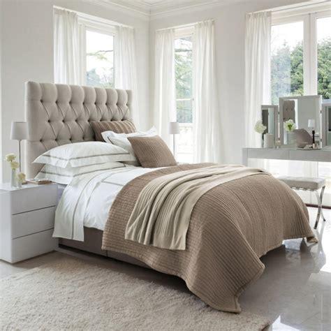 schlafzimmer le modern erstaunliche fotos king size bett mit gepolstertem kopfbrett archzine net