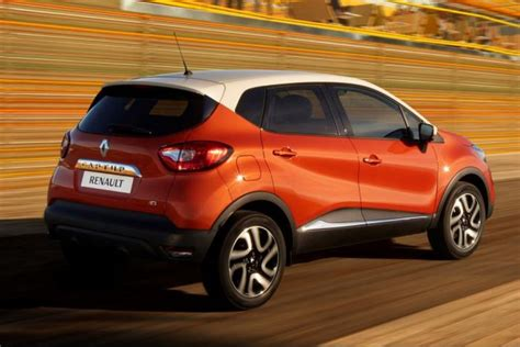 Renault Backgrounds by Renault Captur 26 Background Wallpaper
