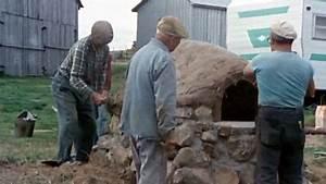 Four Tout Ici : court m trage documentaire sur la construction d un four ~ Melissatoandfro.com Idées de Décoration