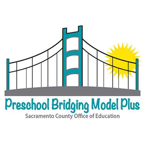 scoe preschool bridging model plus pbm plus 398   preschool bridging model