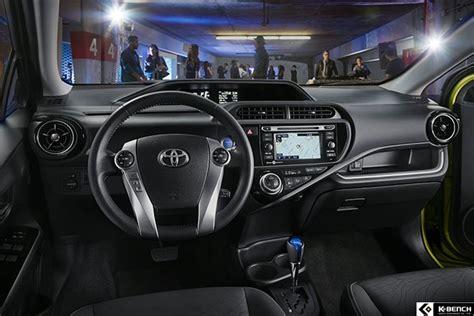 Toyota Agya 4k Wallpapers by 토요타 신형 캠리 하이브리드만큼 연비 좋다 프리우스 C 공개 케이벤치