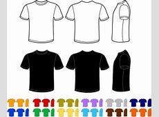 Vector t shirt free vector download 1,339 Free vector