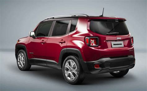 jeep renegade 2018 jeep renegade diesel changes release date cars