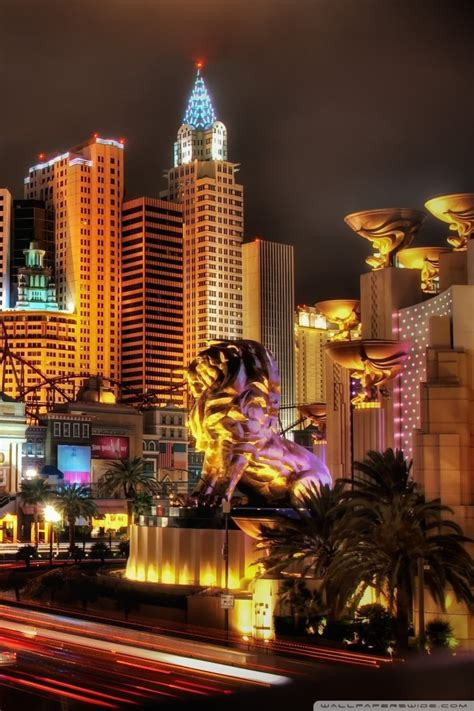 Download Las Vegas Iphone Wallpaper Gallery