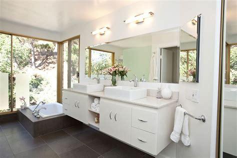 Spa Lighting For Bathroom by Innovative Strasser Woodenworks In Bathroom Modern With