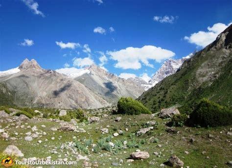 Scenery of the Tajik Mountains- Photogallery, Photogallery ...