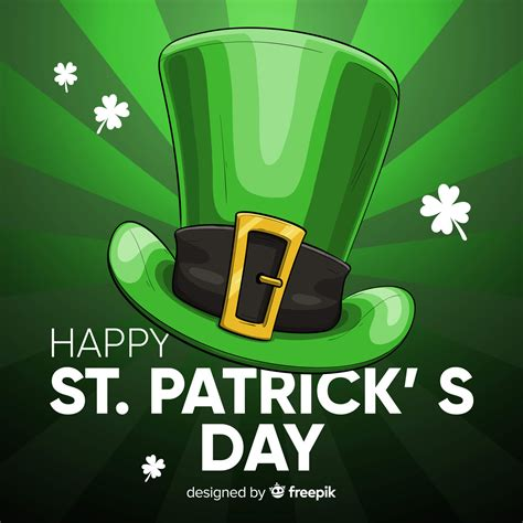 St. Patrick Day March 2019