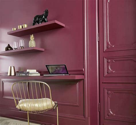 chambre couleur framboise les 25 meilleures idées de la catégorie peinture prune sur
