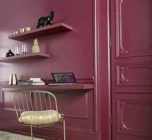 les 52 meilleures images du tableau la deco bordeaux With couleur tendance deco salon 3 deco 90 couleurs pour tout repeindre cate maison