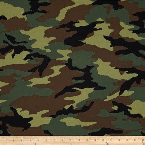color camo 44 camo army camo green fabric from 7 62 yd fabric