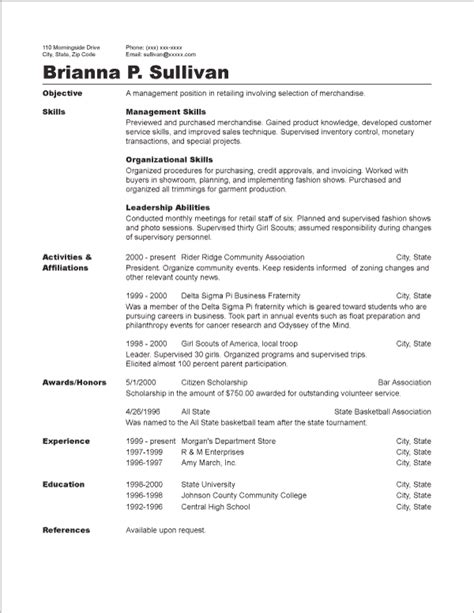 Eye Catching Resume Objective Exles by Gorgeous Design Ideas Writing A Great Resume 7 Everything