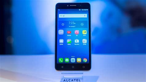 alcatel pixi 4 mediatek mt6580m alcatel pixi 4 review youtube