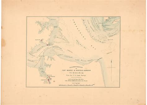 library of virginia civil war research guide maps