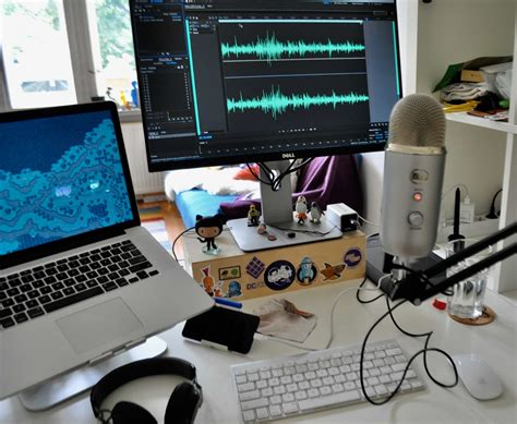 Podcasting 101 What You Need To Get Started On Mac  Cult