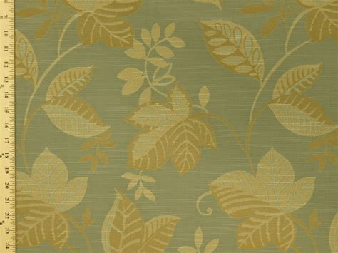 Mayer Upholstery by Crypton 174 Mayer Fabrics Paradise Powder Blue Floral Slate