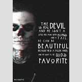 American Horror Story Tate And Violet Quotes | 500 x 731 jpeg 61kB