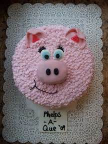 Cowboy Baby Decor by 17 Best Ideas About Animal Cakes On Pinterest Cute Cakes