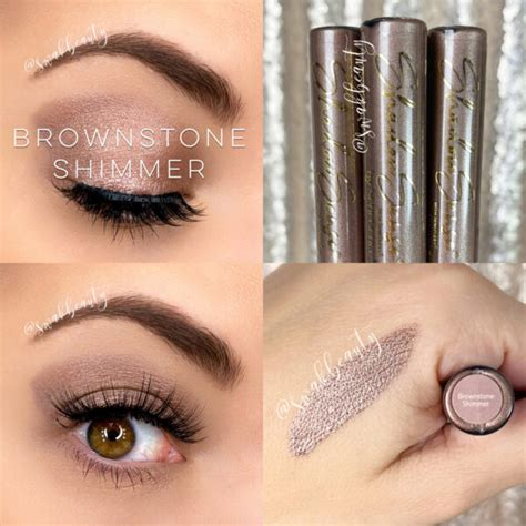 Brownstone Shimmer ShadowSense® (Limited Edition