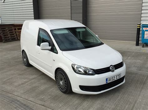 2012 Vw Caddy 2k Sold
