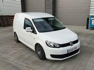 Volkswagen Caddy Van : 2012 vw caddy 2k van sold ~ Medecine-chirurgie-esthetiques.com Avis de Voitures