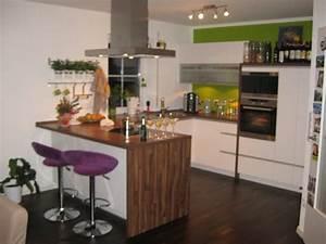 Küche Und Esszimmer : wohnzimmer 39 wohnzimmer esszimmer k che 39 unser haus zimmerschau ~ Markanthonyermac.com Haus und Dekorationen