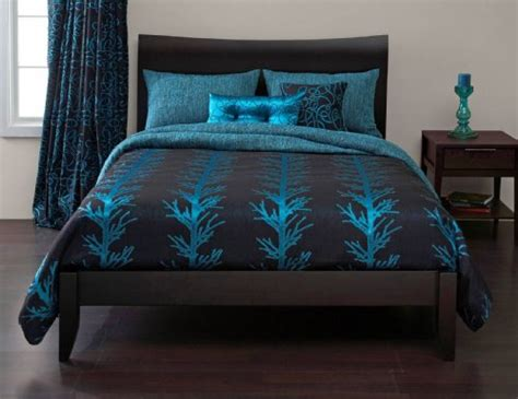Black And Aqua Bedding by Turquoise And Black Bedding Sets Sweetest Slumber