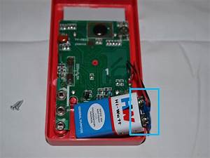 Cen Tech Battery Charger Wiring Diagram