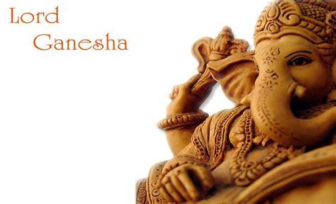3d Wallpaper Ganesha by Lord Ganesha Wallpapers Wallpaper Cave