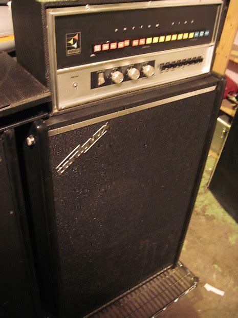 cordovox super  accordion  maestro tone generator amp