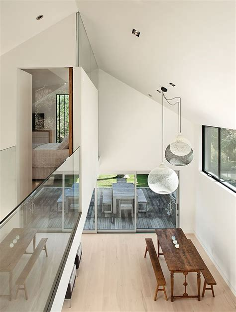 zealand home  double height ceiling  moooi