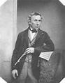 Theobald Boehm also spelled Böhm (born April 9, 1794 ...