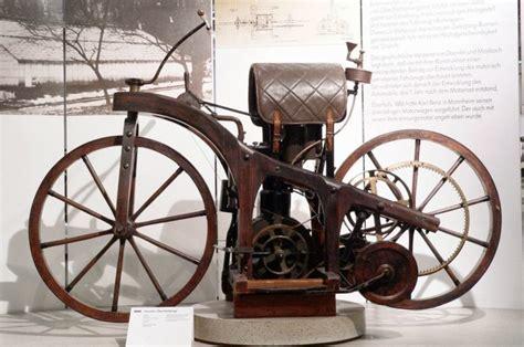 Motor Pertama Di Dunia by All Of History Sejarah Motor Pertama Di Dunia