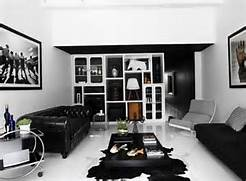 Black Color House Unusual Interior Black And White Interior Ideas For Shophouse Ideas For Home Garden