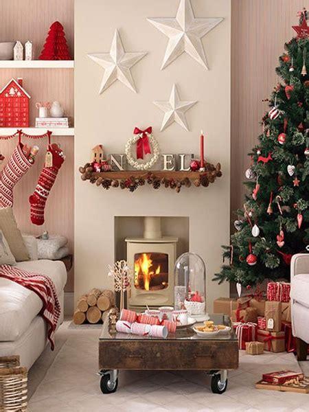 home dzine home decor  minute christmas decorating ideas
