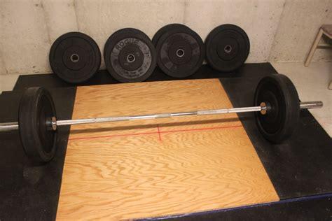 excuses homemade equipment crew bodybuildingcom forums