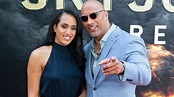 Dwayne Johnson's Daughter Simone Starts Training to Carry ...