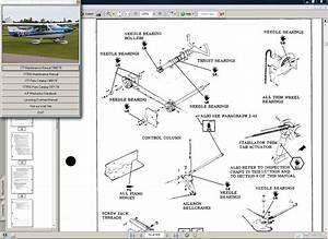 Download Cessna Maintenance  Maintenance  Manual  Cessna