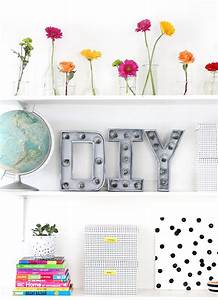 77 best box decor images on pinterest organization ideas With marquee letter storage box