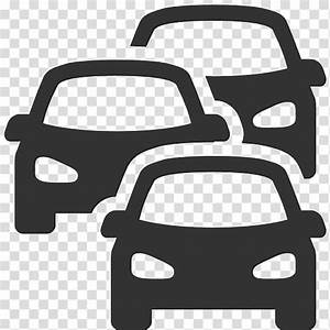 Black Car Logo  Computer Icons Traffic Scalable Graphics  Icon Drawing Traffic Symbol