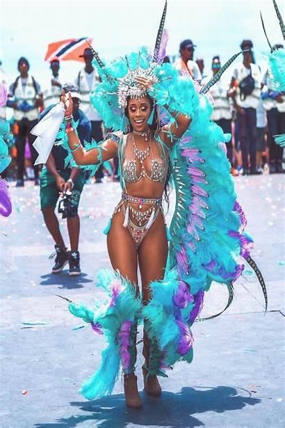Carnival Caribbean Trinidad Soca Costumes Outfits Carribean
